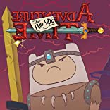 Adventure Time: The Flip Side