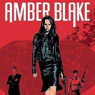 Amber Blake