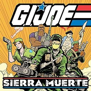 G.I. Joe: Sierra Muerte