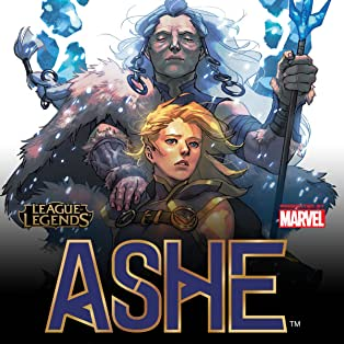 League of Legends, Ashe : Chef De Guerre Special Edition (French)