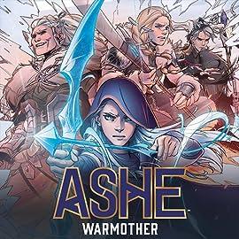 League of Legends: Ashe: Comandante Special Edition (Spanish)