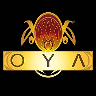 The Book Of Oya