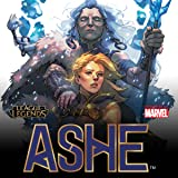 League of Legends: Ashe: Warmother Special Edition (Argentinian Spanish)