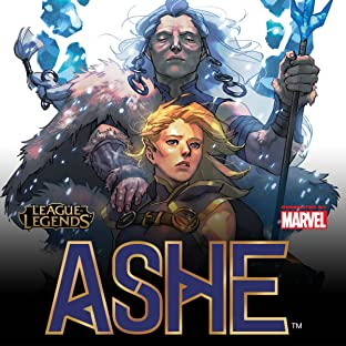 League of Legends: Ashe: Wojmatka Special Edition (Polish)