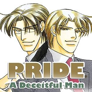 Pride : A Deceitful Man