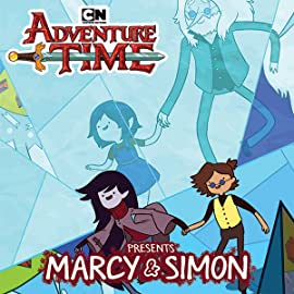 Adventure Time: Marcy & Simon