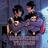 Wonder Twins (2019-)