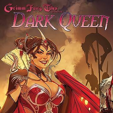 Grimm Fairy Tales: The Dark Queen