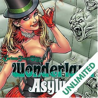 Wonderland: Asylum