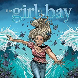 Girl in the Bay