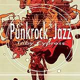 Punkrock Jazz: The Art of Toby Cypress