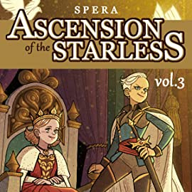 Spera, Vol. 3: Ascension of the Starless