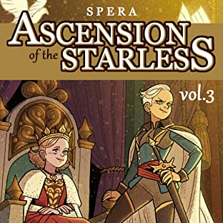Spera, Tome 3: Ascension of the Starless