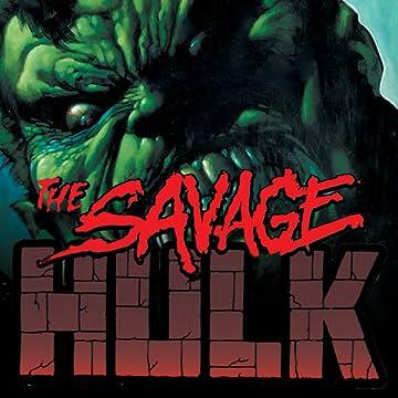 Savage Hulk (1996)