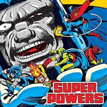 Super Powers (1985)