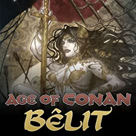 Age Of Conan: Belit, Queen Of The Black Coast (2019)