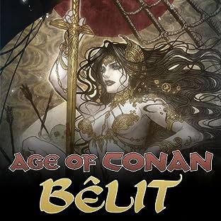 Age Of Conan: Belit, Queen Of The Black Coast (2019)
