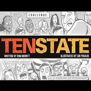 TenState, Vol. 1