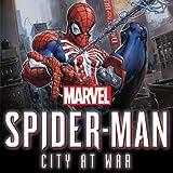 Marvel's Spider-Man: City At War (2019)
