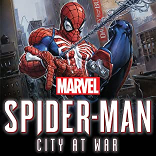 Marvel's Spider-Man: City At War (2019)