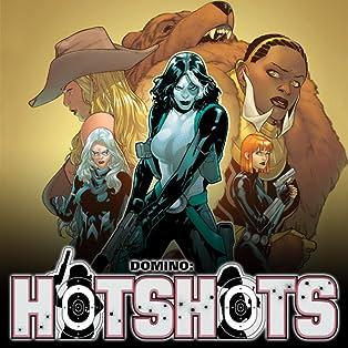 Domino: Hotshots (2019)