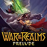 War Of The Realms Prelude