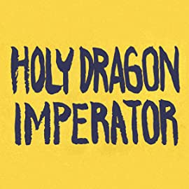 Holy Dragon Imperator, Vol. 1