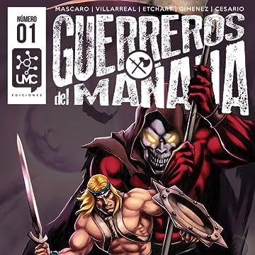Guerreros del Mañana