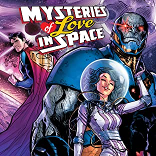 Mysteries of Love in Space (2019)