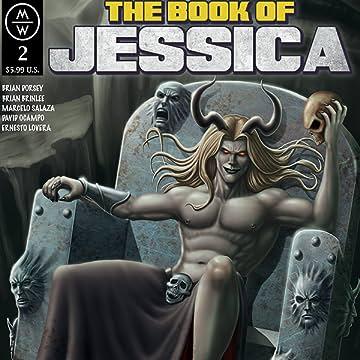 The Book of Jessica