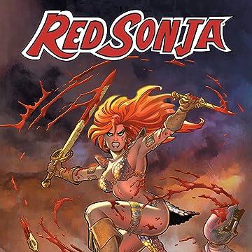 Red Sonja (2019-)
