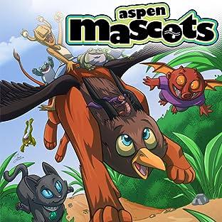 Aspen Mascots