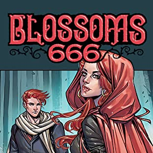 Blossoms: 666