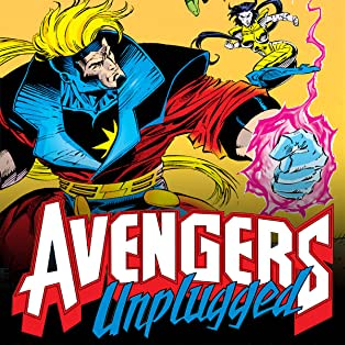 Avengers Unplugged (1995-1996)