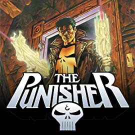 Punisher (1998-1999)