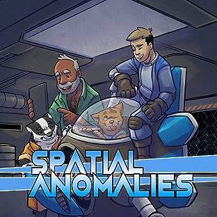 Spatial Anomalies
