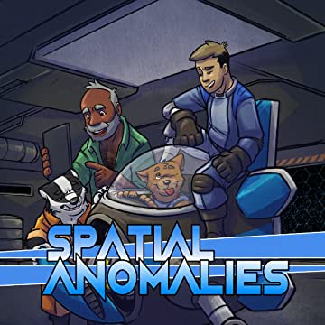 Spatial Anomalies