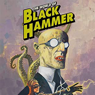 Black Hammer '45: From the World of Black Hammer