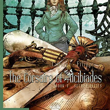 The Corsairs of Alcibiades