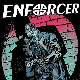 Enforcer, Vol. 1: Tough Luck