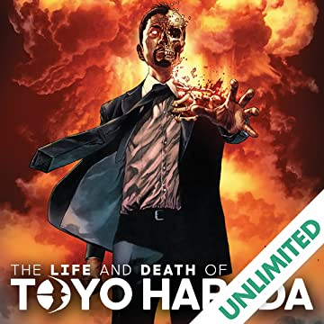 The Life and Death of Toyo Harada