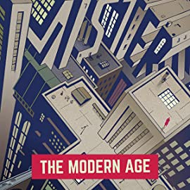 Mister X: The Modern Age