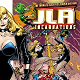 JLA: Incarnations (2001-2002)
