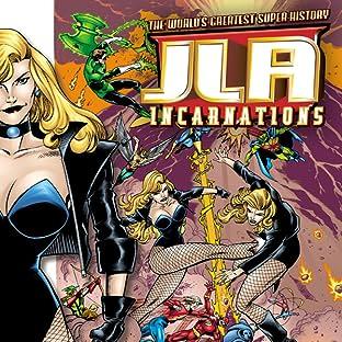 JLA: Incarnations (2001-2002)