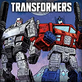 Transformers (2019-)