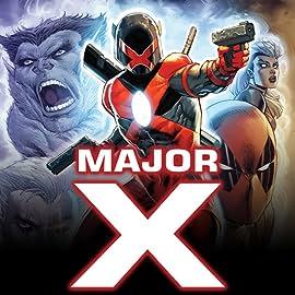Major X (2019)