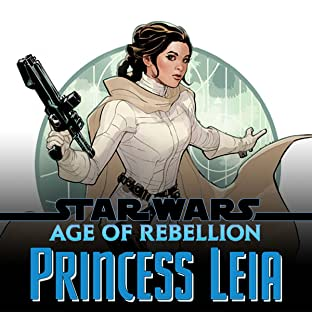 Star Wars: Age Of Rebellion (2019-)