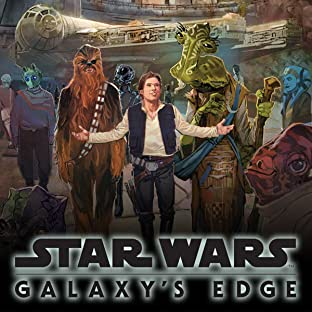 Star Wars: Galaxy's Edge (2019)