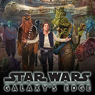 Star Wars: Galaxy's Edge (2019-)