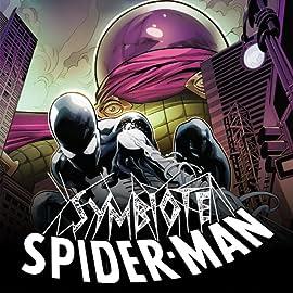 Symbiote Spider-Man (2019-)